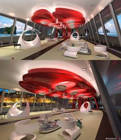 Infinitas Yacht Design was Inspired by the Symbol of Infinity | Tuvie