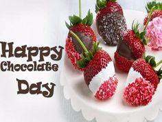 #Happy #Chocolate Day