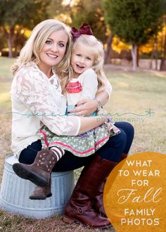 What to Wear for Fall Family Photography sessions Jessica Starr Photography