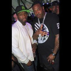 50 Cent & Busta Rhymes Hip Hop, Busta Rhymes, Captain Hat, Baseball Cards, Hats, Hat, Hiphop, Hipster Hat