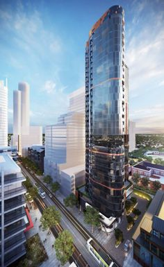 More Towers Planned For Chapel Street, #skyscrapers, #architecture                                                                                                                                                                                 More