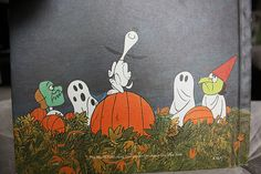 Great Pumpkin Charlie Brown Quotes | Spontaneous Clapping: It's the Great Pumpkin, Charlie Brown!