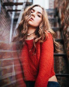 Gorgeous Lifestyle Portrait Photography by Emily Khan #inspiration #photography