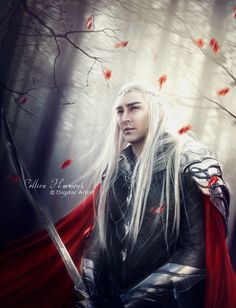 I really love the character Thranduil from The Hobbit movie and also Lee Pace In There & Back Again we will se Thranduil in battle, I'm so curious a. Sherlock Holmes Benedict, Sherlock John, Watson Sherlock, Jim Moriarty, Sherlock Quotes, Benedict Cumberbatch, The Lord, Lord Of The Rings, Tolkien Hobbit
