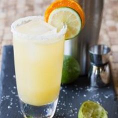 The Best Margarita Recipe Recipe - A Spicy Perspective & ZipList