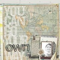 A Project by rebecca h from our Scrapbooking Gallery originally submitted 05/25/12 at 03:54 PM