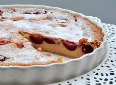 zablisztes clafoutis Fitt, Cakes, Kuchen, Torte, Cake, Cookies, Animal Print Cakes, Cookie Recipes, Pie