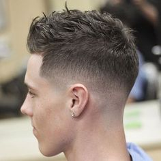 Mens hairstyles short, Mens hairstyles, Thick hair styles, Mens hairstyles Haircuts for men, Hairstyles haircuts - 25 Short Hairstyles for Men (Best Of List) - New Mens Haircuts, New Men Hairstyles, Popular Short Hairstyles, Popular Haircuts, Cool Haircuts, Men's Haircuts, Men Hairstyle Short, Mens Fade Haircut, Quick Hairstyles