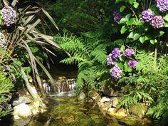 Exteriores del Salón Los Olivos, bellos jardines para tus fotografías #Catering #LosOlivos #Navia #restaurante #lugares #celebración #bodas #eventos #asturias #encanto www.pepesantiago.com