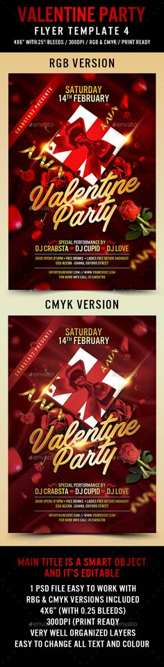 DJ Club Flyer Template Flyer template, Template and Edit text - handyman flyer template