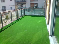 Before & After | Artificial Grass by As Good As Grass