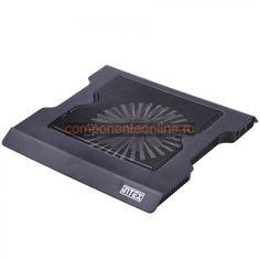Cooler laptop, cu 1 ventilator, Intex ITCP06 - 401045