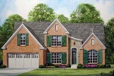 House Plan 424-172