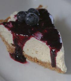 cheesecake sem ovo 1