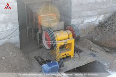 The use of jaw crusher matters needing attention