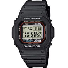 CASIO G-SHOCH GW-M5610-1ER