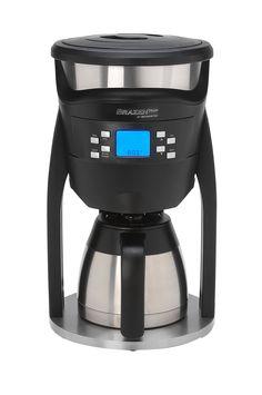 Brazen Plus Customizable Temperature Control Brew System Espresso Machine Reviews, Coffee Maker Reviews, Best Drip Coffee Maker, Cappuccino Machine, Espresso Coffee, Coffee Coffee, Coffee Time, Coffee Brewers, Happy Coffee