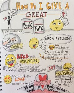 Ten Ways to Ditch a Reading Log; some novel ways to catch students' attention.