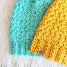 #tbt I love my Lily Slouch Beanies . Minty & Gold. . . Patterns available in all shops. Click link in bio. . . . . #crochet #crocheter #crocheters #crochetersofinstagram #crochetaddict #crochetlife #crochetlove #yarn #sacramento #knitting #designsbyphanessa #handmadebyphanessa #handmade #diy #photography #lilyslouchhat #yarnporn #vkdtbo #smallbusiness #etsy #maker #ravelry #craftsy #ravelrypattern #crochethat #crochetpattern #photography #lovecrochet