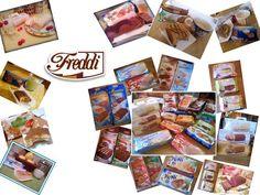 FREDDI bars and cakes http://www.freddi.it/