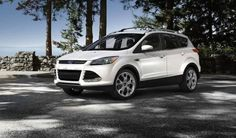 2018 Ford Escape Redesign, Interior, Price and Release Date Rumor - Car Rumor