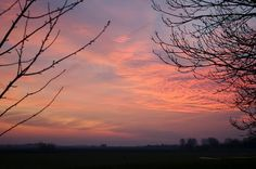 Sunrise by MirEvers