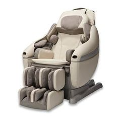The world's best massage chair! Inada Sogno DreamWave Massage Chair from MassageChairs.com $7,799.00