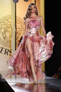 Foto de Atelier Versace Otoño-Invierno 2012/2013 (15/27)