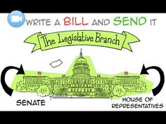 Flocabulary - Three Branches of Government, rap video...awesome!