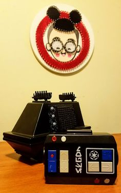 Star Wars Remote Control Mouse Droid Disney Parks Exclusive Unboxing Video