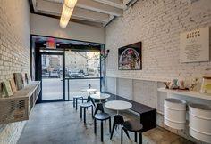 Happy Bones, New York City // Design by Ghislaine Viñas Interior Design and UM Project // 2014 (Foto: Francis Dzikowski / divulgação)