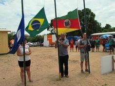 Praiano de Arambaré terá jogos do veterano e feminino neste final de semana