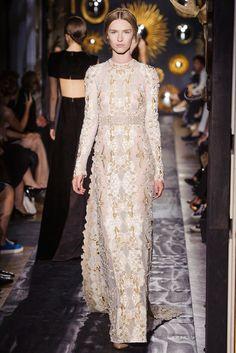 Haute Couture Automne Hiver 2013 // Valentino