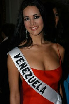 Miss Venezuela 2004, Monica Spear and her husband killed in Armed Robbery