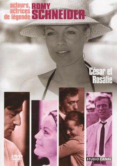Cesar Et Rosalie (1972)