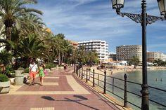 Santa Eulalia, Ibiza | Ibiza Spotlight