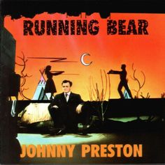 "Johnny Preston, who sang ""Running Bear,"" 1960.."