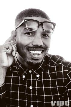 Michael B Jordan. Fine Black Men, Black Boys, Fine Men, My Black Is Beautiful, Gorgeous Men, Beautiful People, Michael B Jordan, Marvel Dc, Macho Alfa