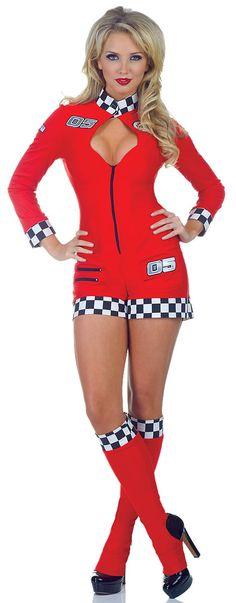 Nascar Racer for Women