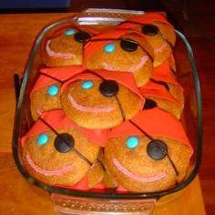 eggbread/cookie pirat