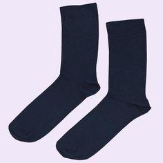 Socks|5 Pack|100% Bamboo|Plain|One Sized|Breathable|Bassin and Brown – Bassin And Brown Navy Socks, Brown Socks, Striped Socks, Bamboo Socks, Blue Green, Purple, Cotton Socks, Stylish Men, Mustard