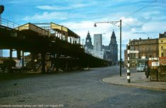 Liverpool Picturebook a site featuring a collection of old photographs and pictures of Liverpool, and Liverpool History, updated regularly. The history of Liverpool in Pictures Liverpool Map, Liverpool History, Liverpool Home, Liverpool Street, Slums, Old Photos, Street View, Places, Pictures