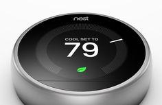 A proposito di #SmartHome che tanto piace agli italiani, i termostati #Nest sbarcano anche nel nostro paese.
