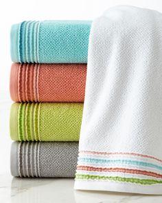 luxury solid bath towels - fieldcrest™ | grau, muscheln und grau, Hause ideen