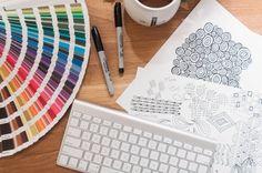 Pattern Workshop Fabric Design