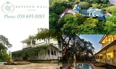 Royston Hall is a lovely Guest House located in Port Shepstone on the lower South Coast KZN that offer some truly amazing experiences! Coast, Relax, Rooms, Memories, Number, Mansions, House Styles, Phone, Create