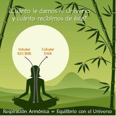 Date un respiro #ViveNatural #SéNatural