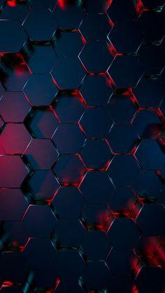 3d Wallpaper Black, Space Phone Wallpaper, Dark Background Wallpaper, Hexagon Wallpaper, Orange Wallpaper, Graffiti Wallpaper, Graphic Wallpaper, Apple Wallpaper, Locked Wallpaper