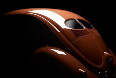 Volkswagen Beetle by Christian Garibaldi https://bandwagen.wordpress.com/2012/04/20/christian-garibaldi/