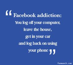 Funny Facebook Quotes Simple True Dat Time And Time Againanother Reason Why I'm Not On .